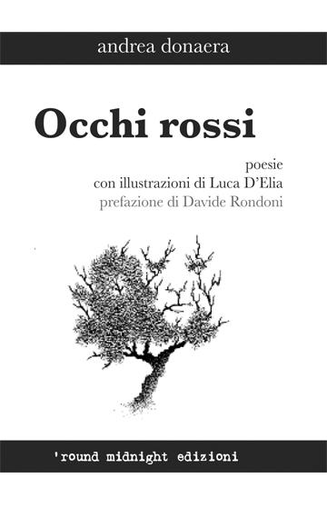 Andrea Donaera – Poeti al PoesiaLab