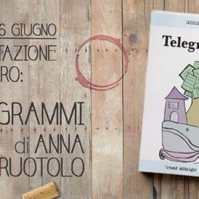 Presentazione di Telegrammi a Caserta
