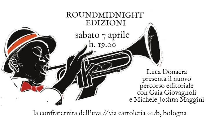 I poeti di round a Bologna