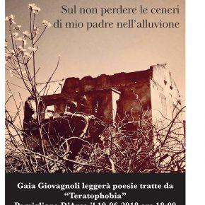 Richard Harrison a Pomigliano D'Arco